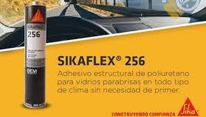 sikaflex 256 parabrisas