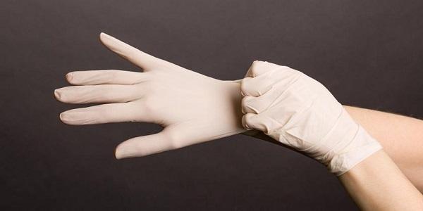 guantes de latex precio peru