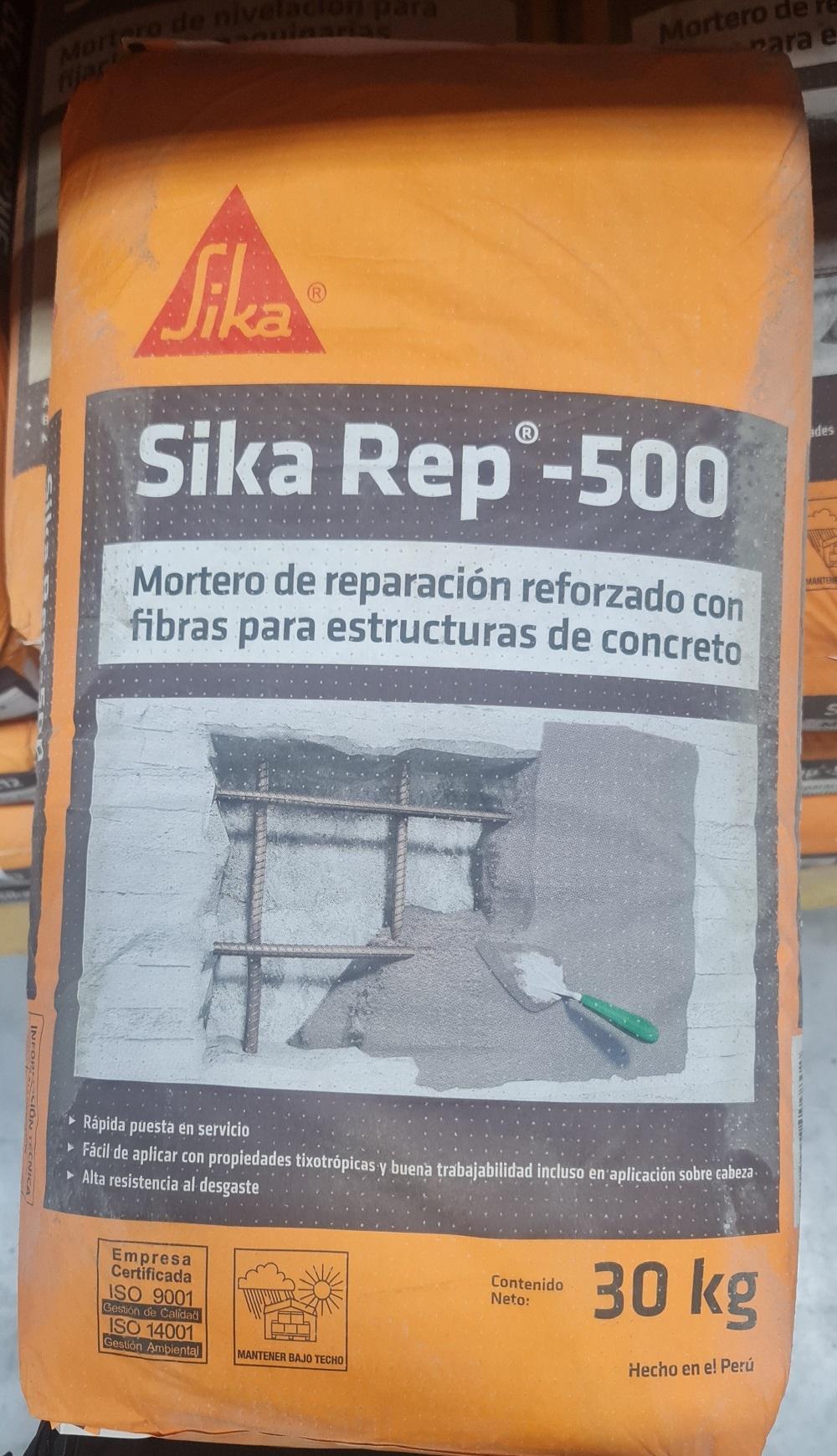 SIKAREP 500 PRECIO