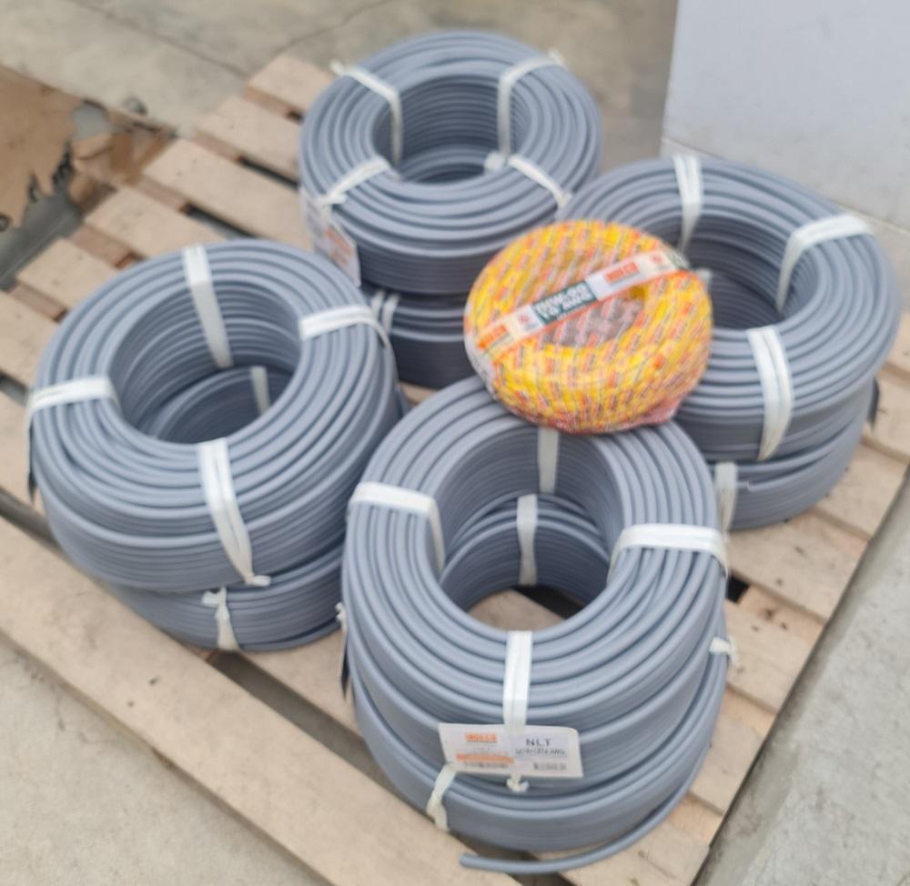 venta de cables vulcanizados peru