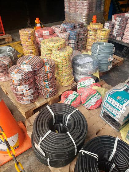 cables indeco venta