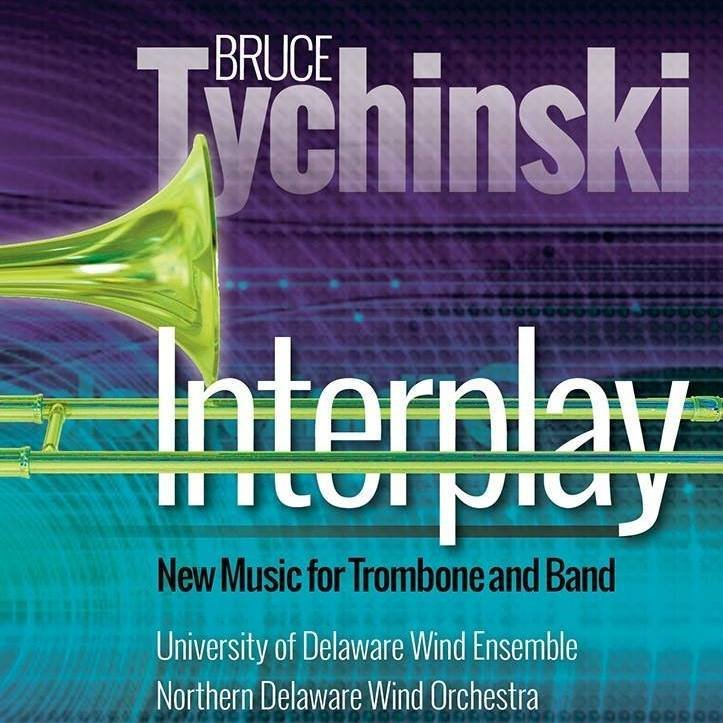 Bruce Tychinski Interplay