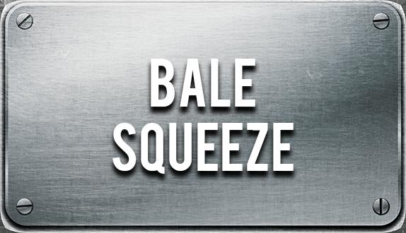 Bale Handler for Skid Steer