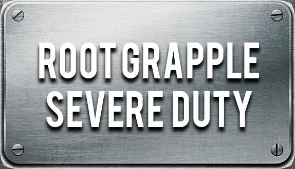 Blue Diamond Root Grapple