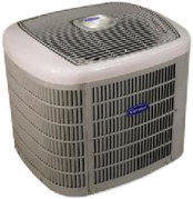 Carrier Air Conditioner 14 seer ,By Green Leaf Air