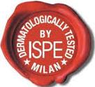 Dermatologicamente e Microbiologicamente testata