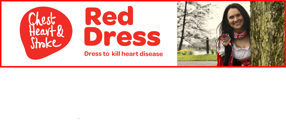 red dress run lurgan