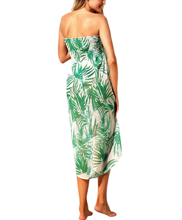 Convertible Swim Cover-Up