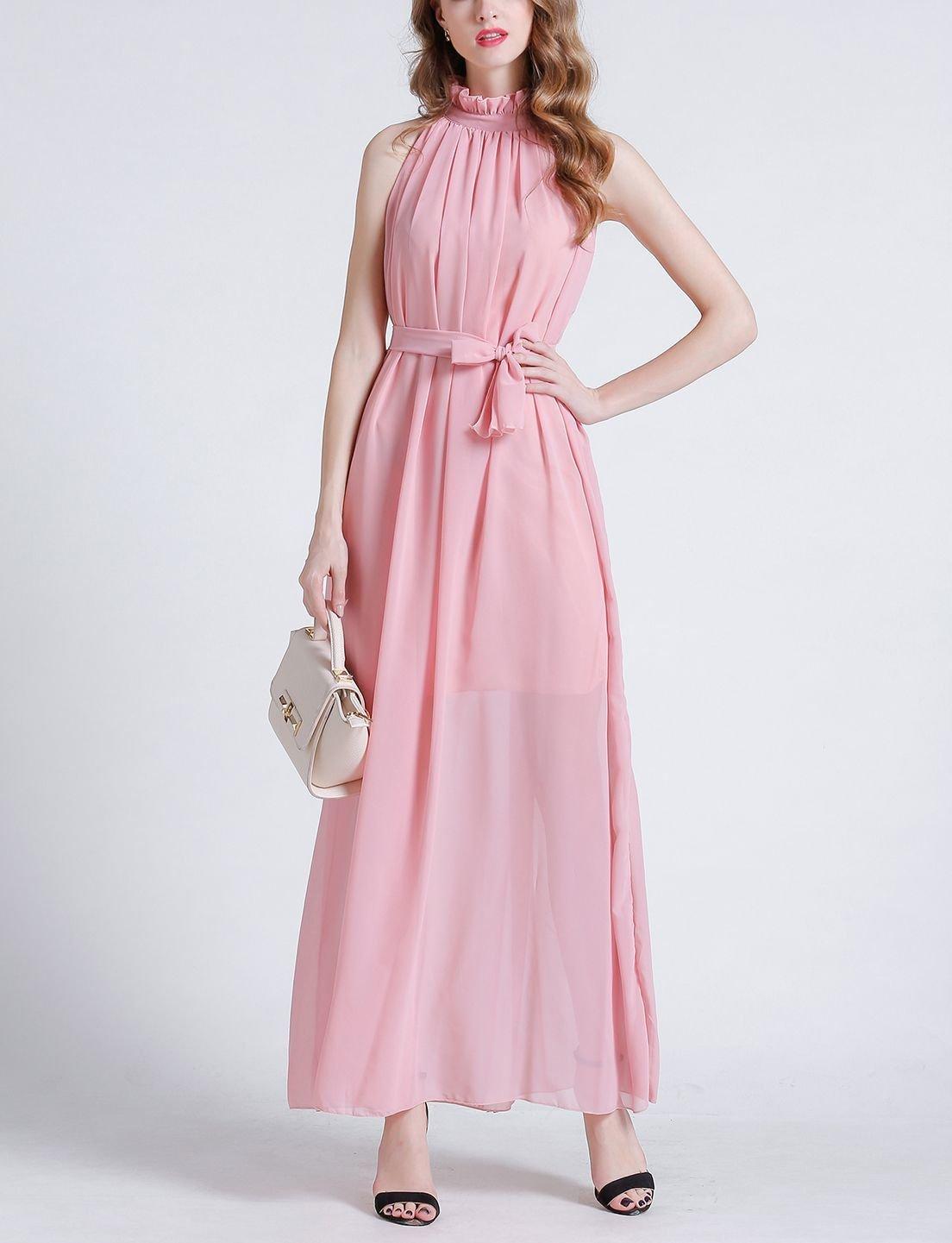 Gorgeous Chiffon Formal Dress