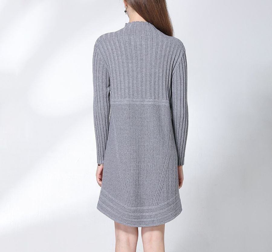 Sweater Dress for Work