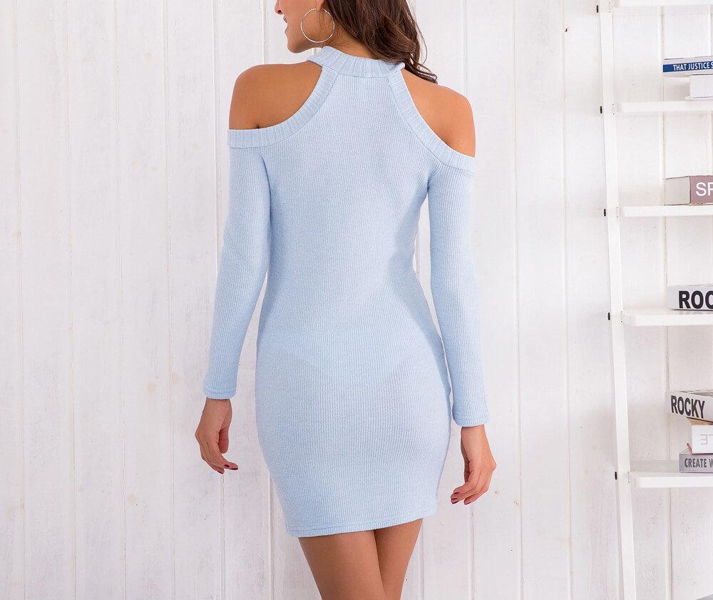 Beautiful Bodycon Sheath Dress