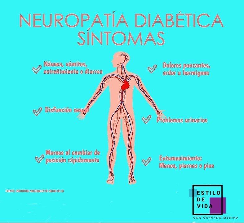 tratamientos para la neuropatía diabética