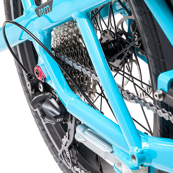 TERN Electric Bikes | GSD S10