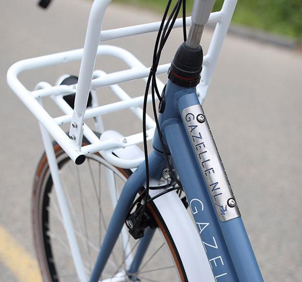 E Bike Gazelle Rp Online Gewinnspiel