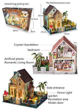 Румбокс Любимый дом Roombox