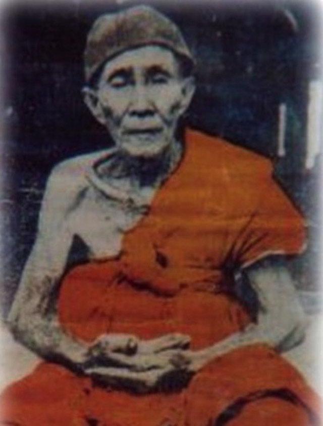 Kroo Ba Nanta Wat Tung Man Dtai