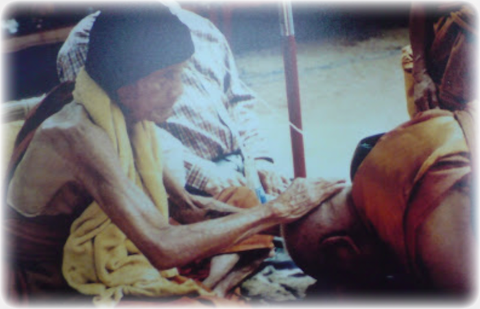 Luang Phu Moon Wat Ban Jan