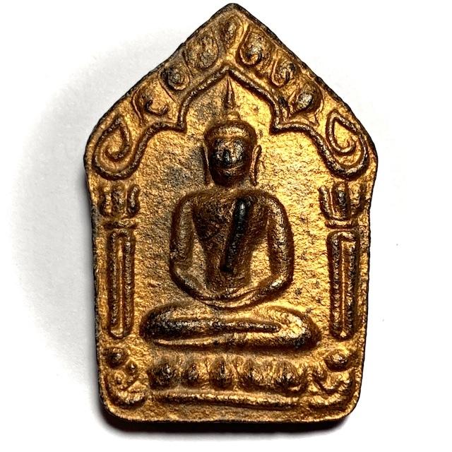 Pra Khun Phaen Pong Prai Kumarn amulet Luang Por Tim