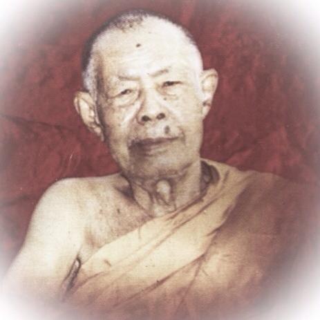 Ajarn Nong Wat Sai Khaw