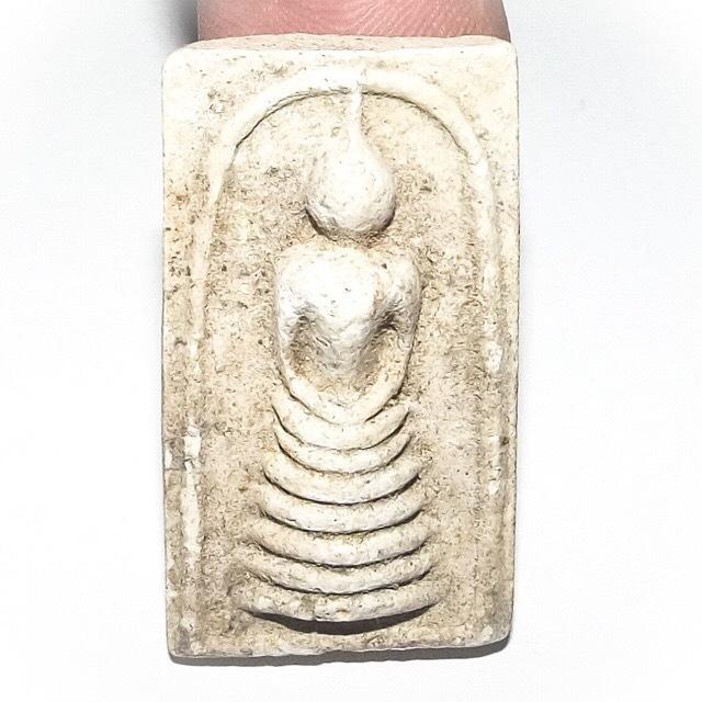 Pra Somdej Ancient amulet Luang Por Wongs Wat Bpariwas