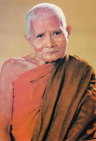 Luang Phu Waen Sujjino