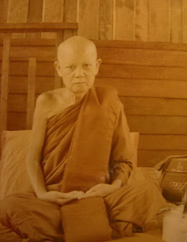 Luang Por Phang