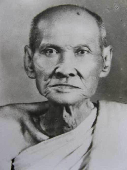 Luang Phu Yim