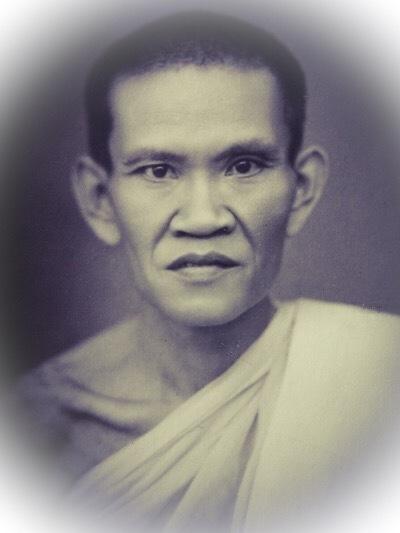 Luang Por Noi Wat Srisa Tong