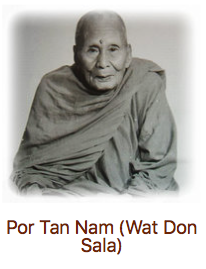 Por Tan Nam Wat Don Sala