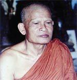 Pra Ajarn Sri Ngern Wat Don Sala