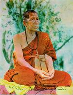 Kroo Ba Prohmajak Wat Pra Puttabat Tak Pha