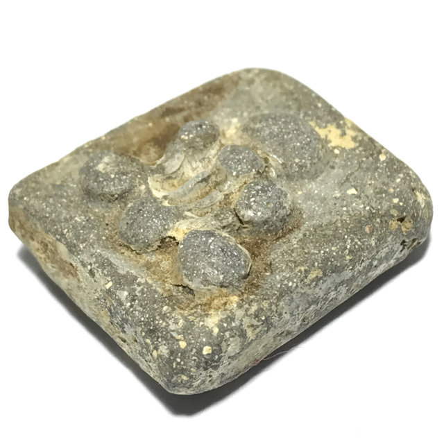 Pra Pid Ta Pong Graduk Phii Ghost Bone powders amulet