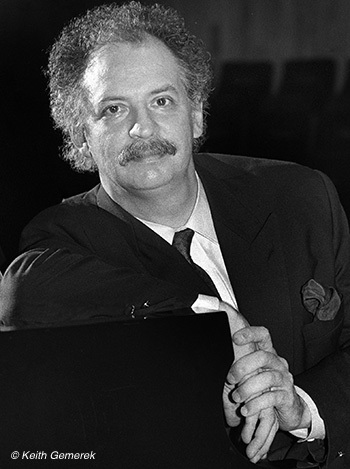 Yvar Mikhashoff