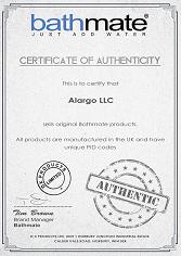 """ООО """"Аларго"""" сертифицированный продавец гидропомп Bathmate"""