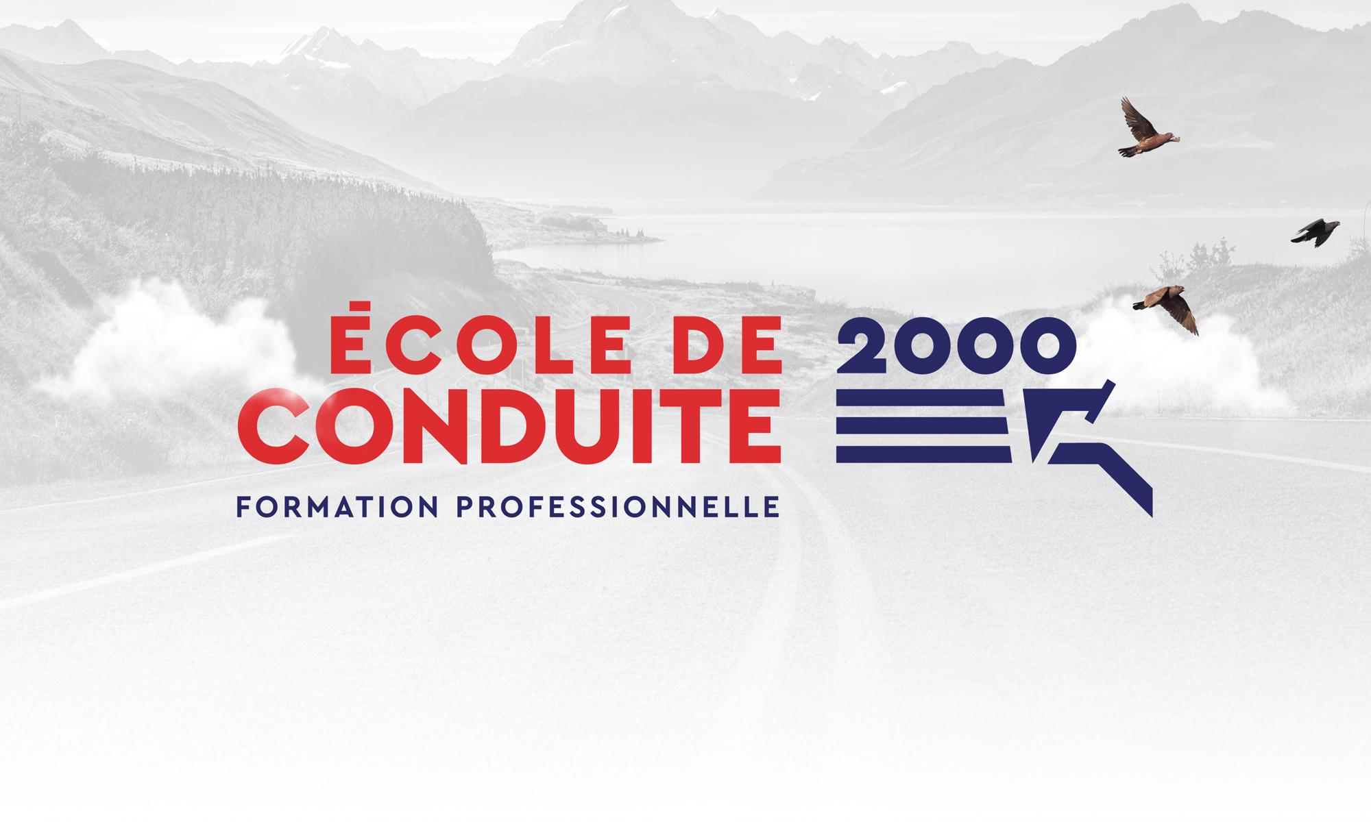École de Conduite 2000