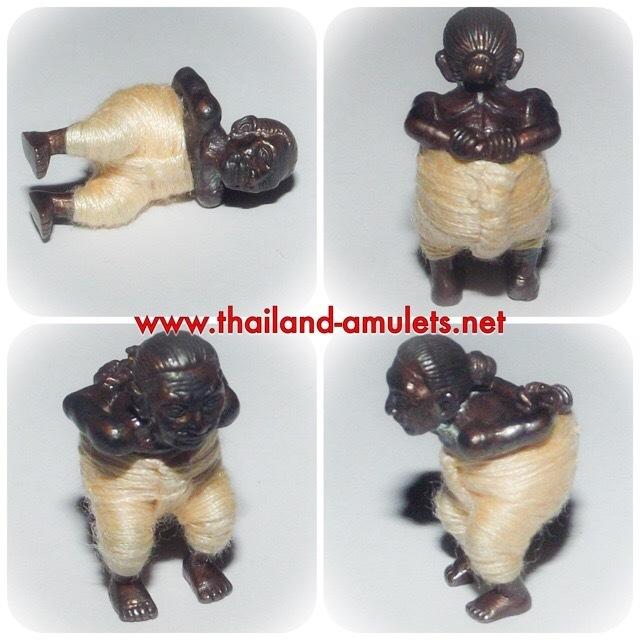Hun Payont Por Tan Kloi Sang Hor Chan edition 2556 BE