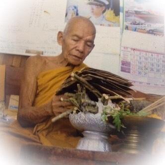 Por Tan Kloi Blessing Hun Payont Mai Ga Fak Rak