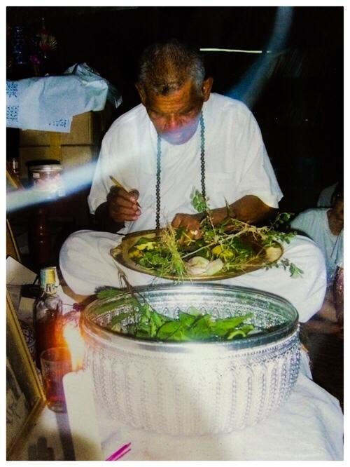 Ajarn Plien (Wat Don Sala)