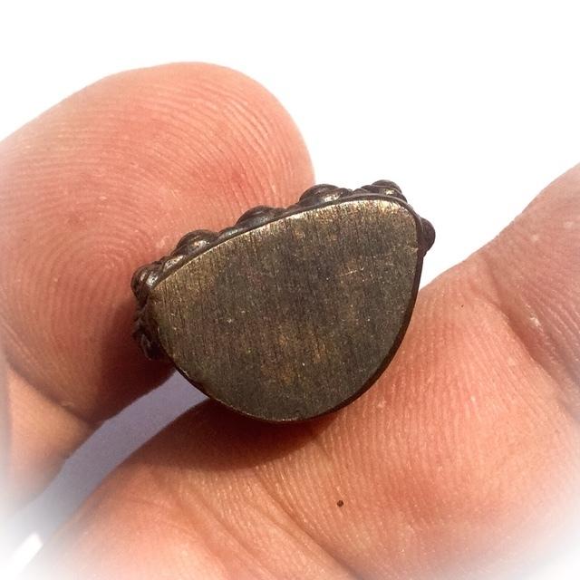 base of Pra Kring Amulet