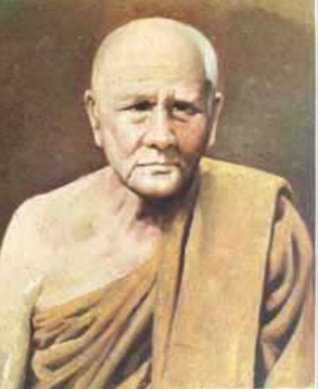 Pra Ajarn Tong Tao Wat Khao Or