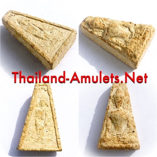Pra Pong Supan Wat Pha Lelai