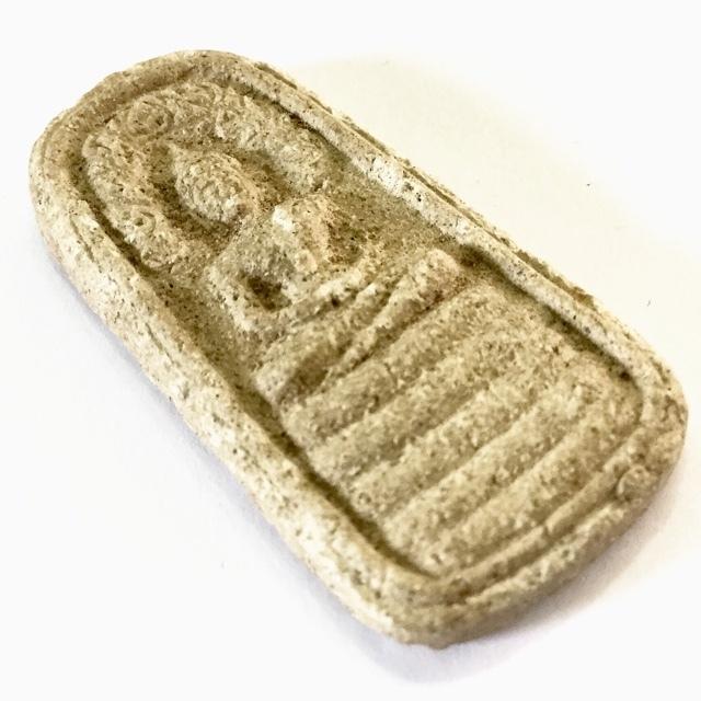 Pra Nakprok Taep Nimit Amulet Ajarn Chum Chai Kiree