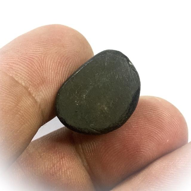 base of amulet