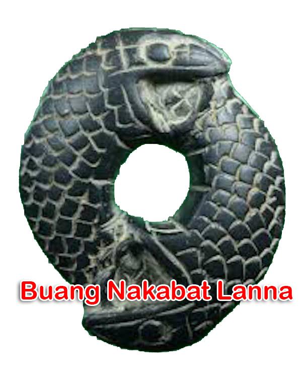 Buang Nakabat Lanna