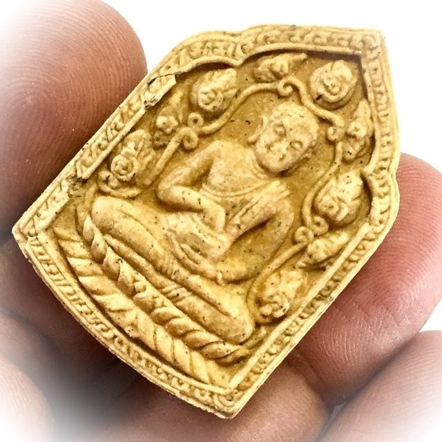 Pra Sivali Amulet
