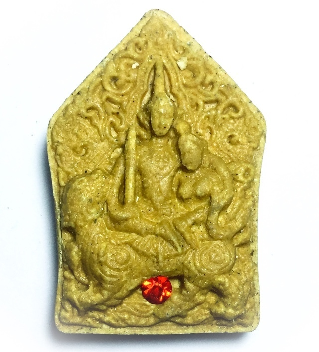 Pra Khun Phaen Paetch Payatorn Taewada Hlong Hong Luang Phu In