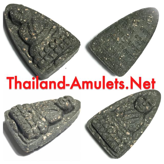 Luang Por Tuad amulet Wat Huay Mongkol