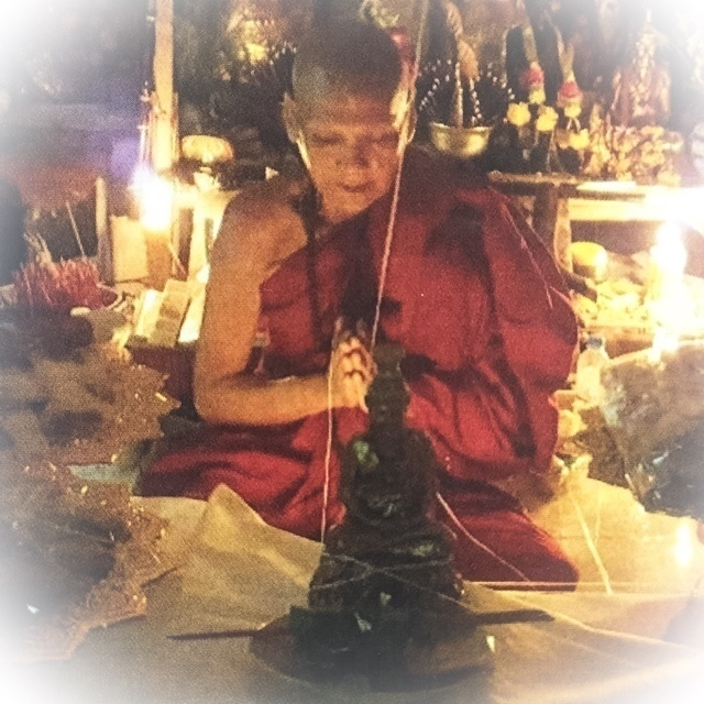 Luang Por Sangkh Tong