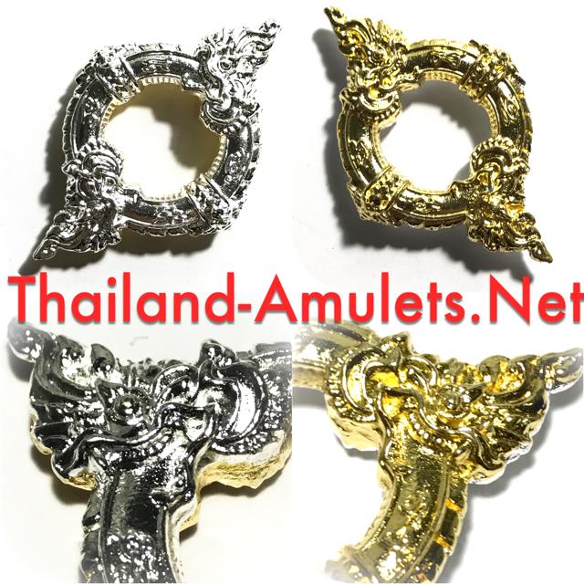 Buang Nakabat Ngern-Tong Luang Por Sangkh Tong