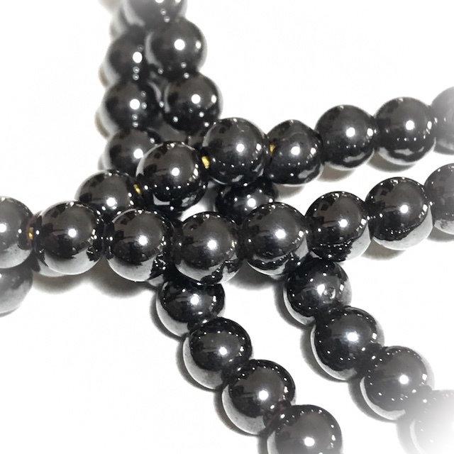 Lek Lai Bead Rosary Luang Por Huan